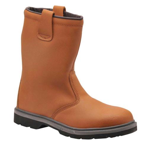 Steelite Rigger Boot - S1P (FW12)