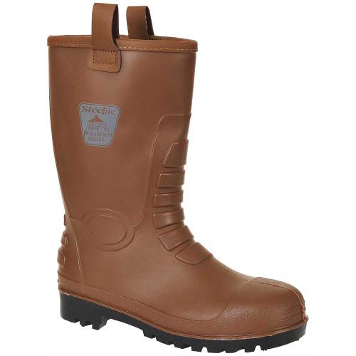 Steelite Neptune Rigger Boot - S5 (FW75)