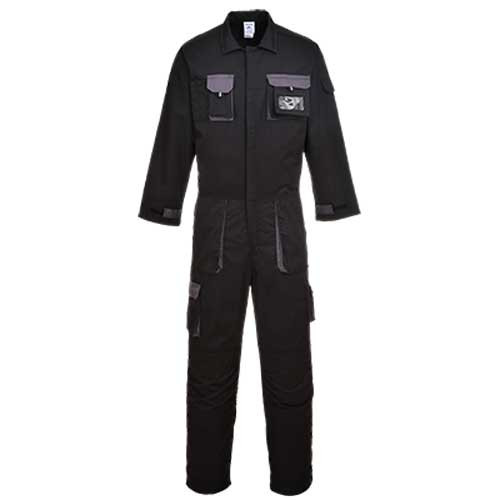 Texo Contrast Coverall (TX15)