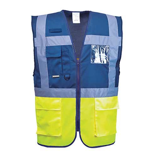 Hi-Vis Paris Executive Vest (C276)