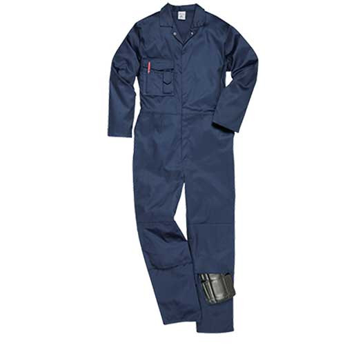 Sheffield Coverall (S997)