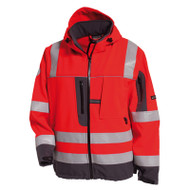 Tranemo FirstGrade Hi-Vis Softshell (403248)