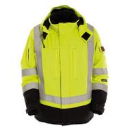 Tranemo Tera TX FR Hi-Vis Winter Jacket with Hood (580981)