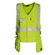 Tranemo Tera TX FR Hi-Vis Craftsman Vest (586081)