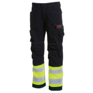 Tranemo Tera TX FR Hi-Vis Contrast Trousers (582181)
