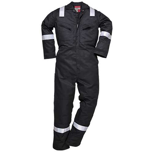 Nomex® Comfort FR Coverall (NX50)