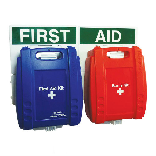 Evolution Plus Catering First Aid & Burns Station