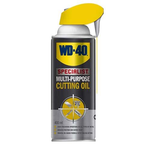 WD-40 Specialist Cutting Oil 400ml