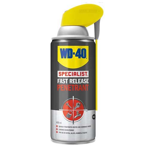WD-40 Specialist Penetrant Spray 400ml