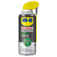 WD-40 Specialist High Performance PTFE Lubricant 400ml