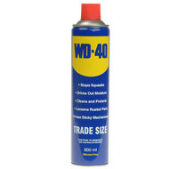 WD-40 Multi-Use Maintenance Spray 600ml