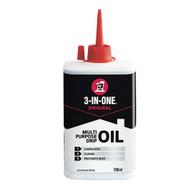 3-IN-ONE Multi-Purpose Oil Flexican 100ml