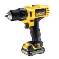 DeWalt Compact Drill Driver 10.8v