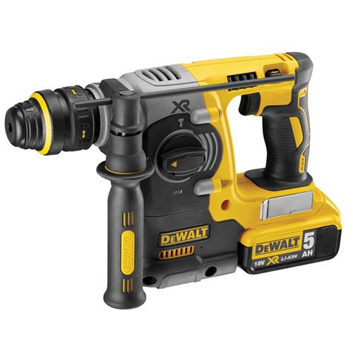 DeWalt XR Brushless 3-Mode Quick-Chuck Hammer Drill - DCH274P2