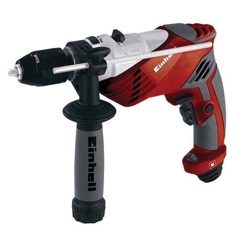 Einhell Hammer Drill with Keyless Chuck - RT-ID65