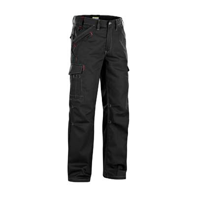 Blaklader Service X Trousers (14031800)