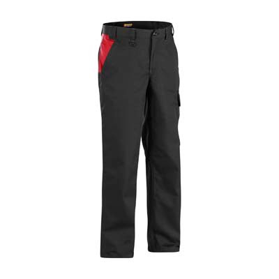 Blaklader Industry Trousers (14041800)