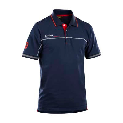 Blaklader Branded Polo (33271050)