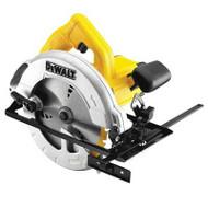 DeWalt 184mm Compact Circular Saw & Kitbox (DWE560K)