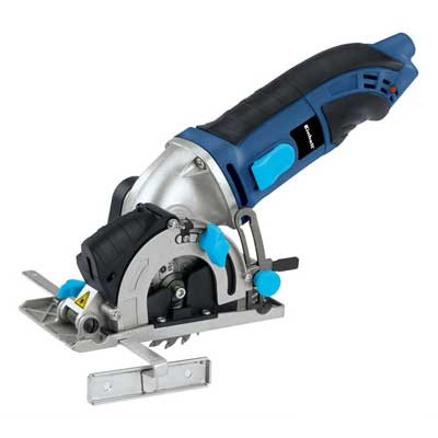 Einhell Mini Circular Saw Kit (BT-CS 860)