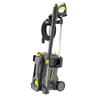 Karcher Portable Professional Pressure Cleaner (HD4/9P)