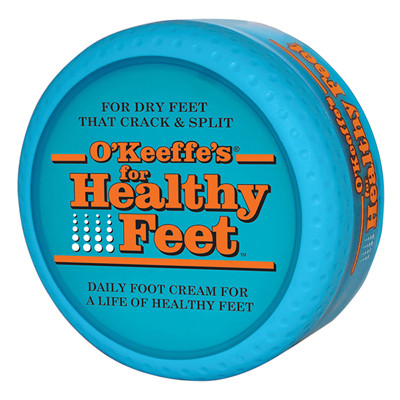 O'Keefe's Healthy Feet Foot Cream 96g (GRGOHF)
