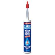 Evo-Stik 1 Hour Shower Sealant 310ml