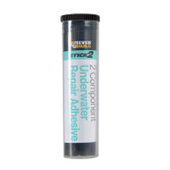 Everbuild Stick 2 Underwater Epoxy Putty 50g (EVBS2EPOXAQ)