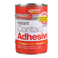 Everbuild Stick 2 All-Purpose Contact Adhesive 5ltr (EVBCONA5)