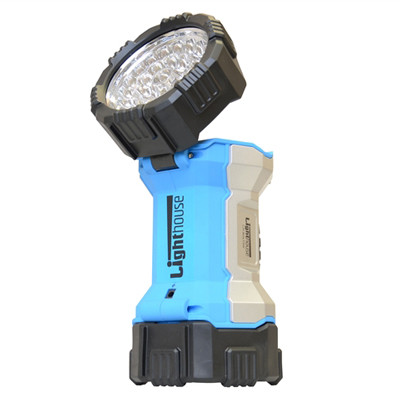 Lighthouse Rechargeable Flip Top LED Light (L/HBOLT3W)
