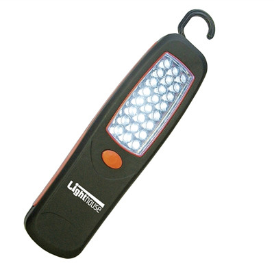Lighthouse 24 LED Magnetic Hand Lamp (L/HLED24HAND)