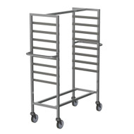 Oven Tray Trolley