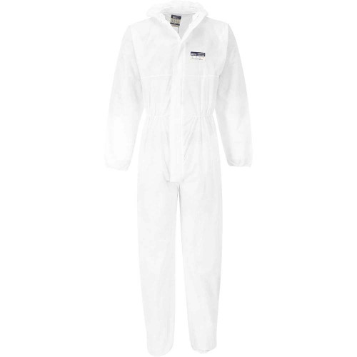 BizTex SMS Coverall Type 5/6 (ST30)