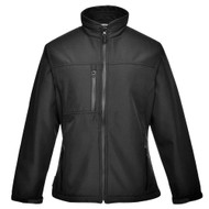Charlotte Ladies Softshell Jacket (TK41)