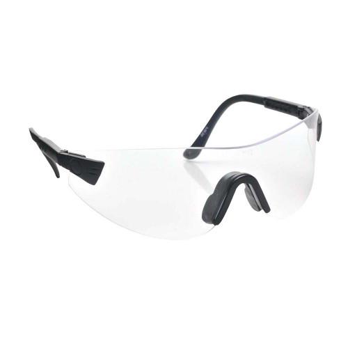 Hi-Vision Safety Glasses - Clear