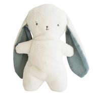 Bobby Snuggle Bunny Grey Linen