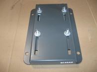 Overly Hautz Adjustable Motor Base (143A2) New Surplus