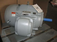 US Motor Dual Speed 10/2.5 HP (Y04Y0550498R-1) 1780/890 RPM, Haz Location, New