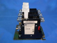 Telemecanique (L113CL1K1) Size 1 Overload Relay, New Surplus