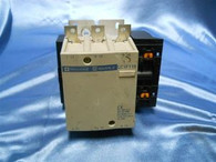 Telemecanique  (LC1F115  ) Contactor, Used