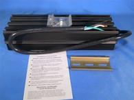 Stego (04504.9-00) Type 4504 Switch Cabinet Heater, New Surplus