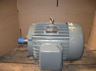 Teco (BS4999) Type AEEB Motor, Used