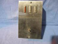 Seasonal Switch, Used.