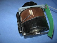 Powerstat Variable Transformer (Q216U) Used, Cleaned, Tested