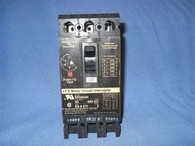 ITE (E63A040) Motor Circuit Interrupter, Used