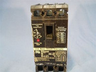 ITE (E43A040) Motor Circuit Interrupter, Used