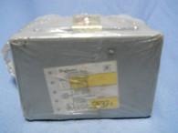 Hoffman (A-604CH) JIC Box, New Surplus