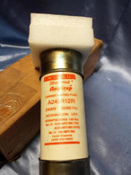 GOULD (A240R12R) Current Limiting Fuse, New