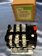 General Electric (CR324C660A) Overload Relay, New
