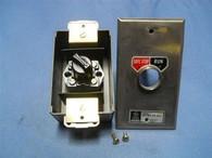 GE (CR2943-AB331K)  Switch, New Surplus
